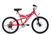 Продам велосипед мальчуковый UNITED колеса 20