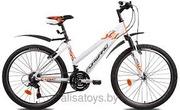 Велосипед Forward Seido 1.0