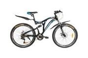 Велосипед Greenway 26S005