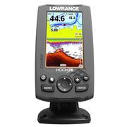 Эхолот с GPS - Lowrance Hook-4