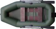 Моторно-гребная лодка Vivax К270т (без регистрации в ГИМНС)