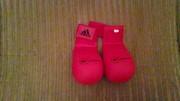 Перчатки таэквандо