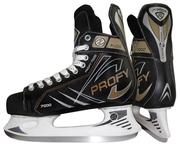Коньки хоккейные СК PROFY-Z 7000