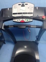 Профессиональная беговая дорожка SportsArt 6300 (США),  для клуба,  зала