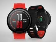 Новейшие Смарт часы Xiaomi Amazfit.