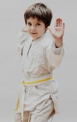 Занятия каратэ от 4 лет