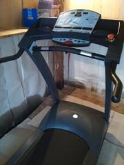Профессиональная беговая дорожка SportsArt 6300 (США)