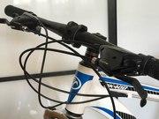Горный велосипед 24 передачи.