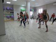 Школа танцев и фитнес в Минске.
