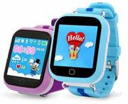 Детские часы Smart Baby Watch Q90 (GW200S) Wonlex